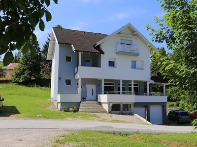 Photo for Two bedroom apartment with terrace Slunj, Plitvice (A-17416-a)