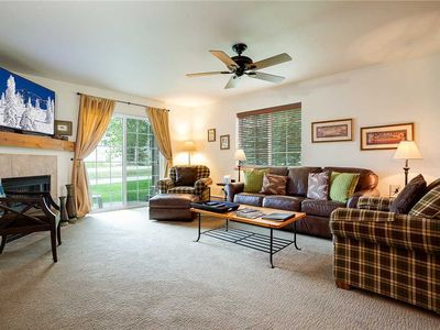 Photo for V1414 by Pioneer Ridge: Nicely Updated ~ Great Location Near Resort Mountain