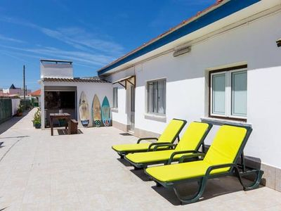 Photo for Holiday apartment Peniche for 1 - 4 persons with 1 bedroom - Holiday apartment