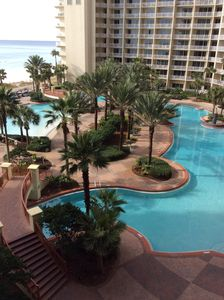 Photo for Luxury 3Br/2.5Ba Unit 523 W/ 5th Floor Parking & Double Balcony!!!
