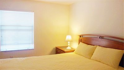 Photo for Comfy, conveniently located room
