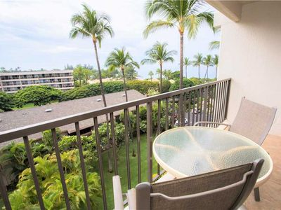 Photo for Kihei Akahi C-607, 1 Bedroom, Top Floor, Ocean Views, 2 pools, Tennis