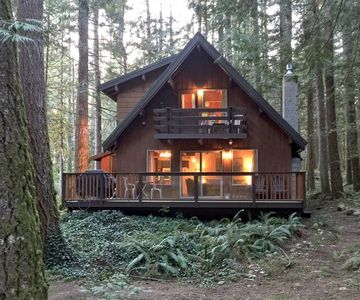 Photo for 3BR House Vacation Rental in GLACIER, Washington