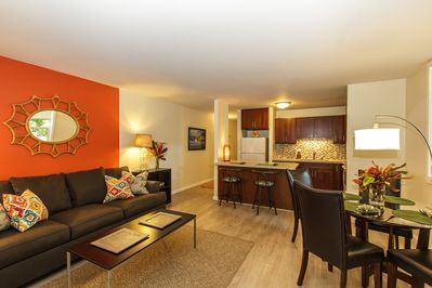 Completely Remodeled, Clean & Contemporary