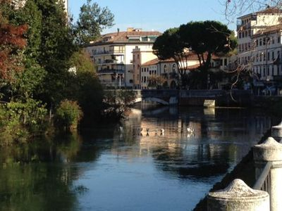 Photo for 3BR Apartment Vacation Rental in Treviso, Veneto