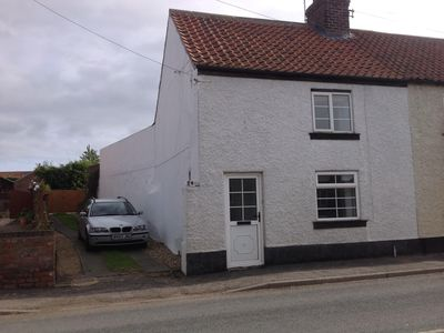 Photo for 2BR Cottage Vacation Rental in East Yorkshire