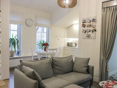 Photo for 3BR House Vacation Rental in Vilnius, Vilniaus apskr.