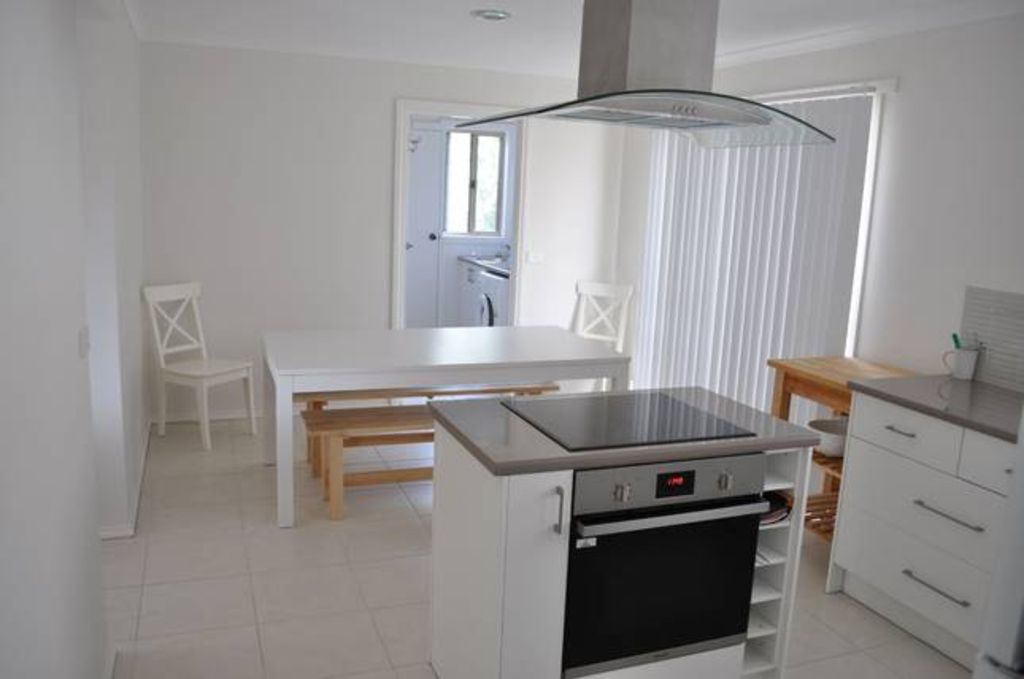 OneFiftyFive -.East Beach Holiday Rental