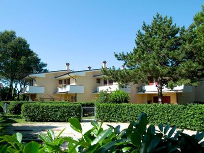 Photo for Vacation home Casa Silvia (BIB645) in Bibione - 6 persons, 2 bedrooms