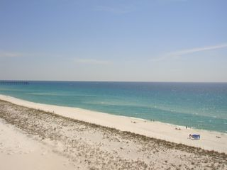 2 Beach Chairs And Umbrella Reserved Just F Vrbo