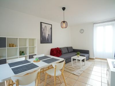 Photo for 2BR Apartment Vacation Rental in Villefranche-de-Rouergue
