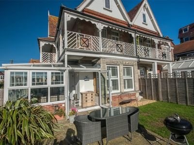 Photo for 1 bedroom Apartment in Swanage - DC143