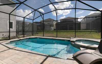 Photo for 4BR House Vacation Rental in Kissimmee, Fl