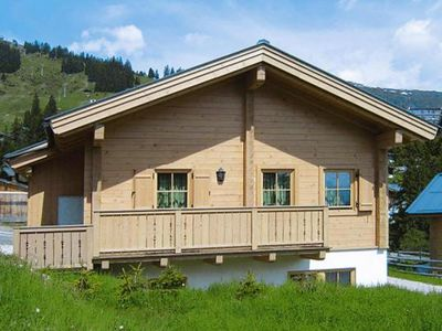 Photo for Chalet, Königsleiten  in Pinzgau - 8 persons, 2 bedrooms