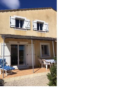 Photo for Charming house in the heart of the Fayence country