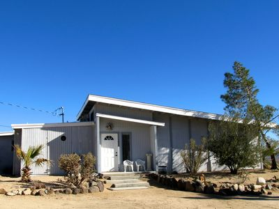 Photo for 2BR House Vacation Rental in YUCCA VALLEY/JOSHUA TREE, California