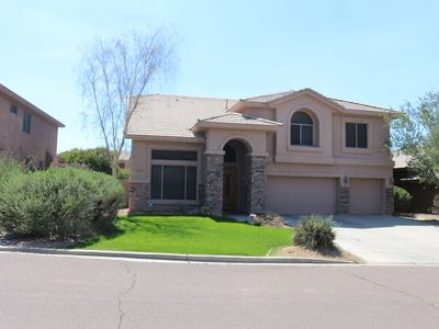Photo for Stunning North Scottsdale Home
