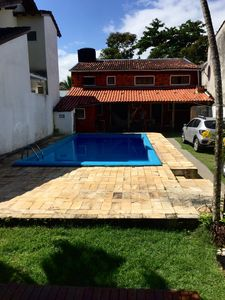 Photo for CASA C / SWIMMING POOL COND COSTA DO SOL GUARATUBA QUADRA AND 80M FROM THE BEACH