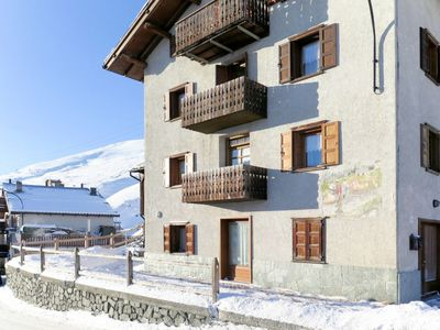 Photo for Apartment Appartamento Trepalle (LII646) in Livigno - 4 persons, 2 bedrooms