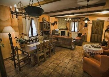 Photo for Rural house (full rental) El Herrero de Pollos for 6 people