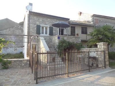 Photo for Holiday house Buje for 2 - 5 persons with 1 bedroom - Holiday house