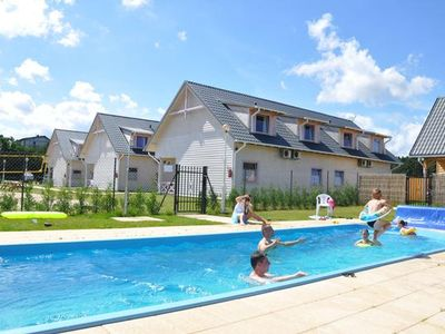 Photo for Holiday apartment Ostrowo for 4 - 8 persons with 2 bedrooms - Holiday apartment