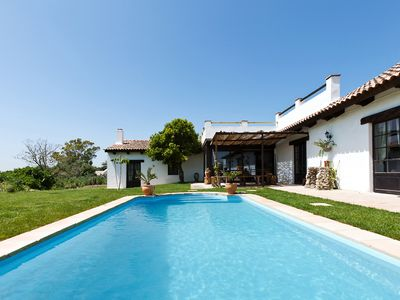 Photo for Beautifully Restored Villa Offering Total Relaxation In The Heart Of Andalusia