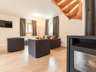"""Photo for NIVAL (A) - A21 - """"Nival"""" - Detached chalet in the resort Montafon"""
