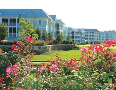 Photo for Three bedroom condominium in the Windswept community at The Peninsula!