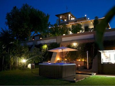 Photo for BRONCIGLIANO LUXURY BED & BREAKFAST #GELSOMINO
