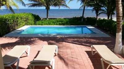 Photo for 3BR Villa Vacation Rental in puerto morelos, QROO