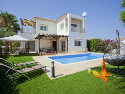 Photo for Cyprus Villa ATL9 Gold - Three Bedroom Villa, Sleeps 6