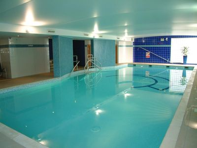 Photo for Wonderful 1 Bed with pool and gym access
