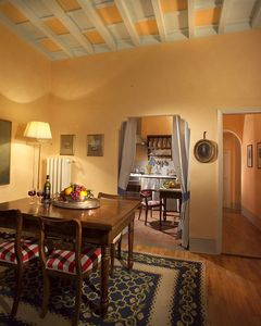 Photo for The house in via Tornabuoni