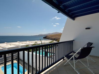 Photo for Villa Ficus Private Pool Sea Views!