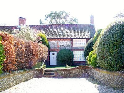 Photo for 2 bedroom Cottage in Weybourne - NCC19