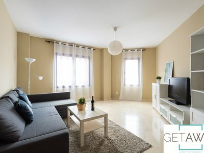 Photo for Dunas Canteras Apartment II by Canariasgetaway