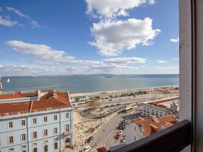 Photo for 1BR Guest House Vacation Rental in Lisbon