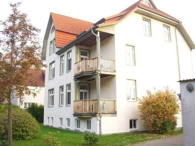 Photo for Apartment. 1 Floor - * House Reinhild / Huss GM 69358