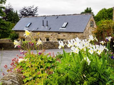 Photo for 1 bedroom Cottage in Curbar - PK454
