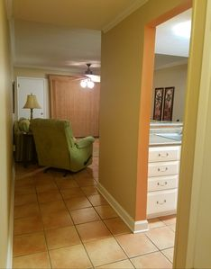 Photo for Sugar Beach Comfortable & Affordable Family Beach Side Complex! Great Location!