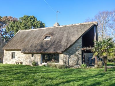 Photo for Vacation home Kerhellec  in Carnac, Brittany - Southern - 7 persons, 4 bedrooms