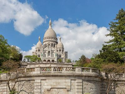 Photo for Great studio in Montmartre - Sacré Coeur