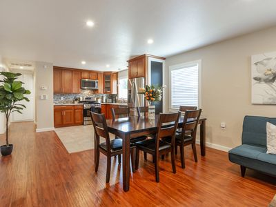 Photo for @ Marbella Lane - 6BR House | DTWN SJ | Laundry + P