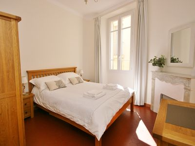 Photo for Charming apartment in the centre of Cannes