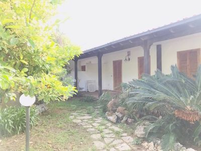 Photo for Pleasant stay in the villa