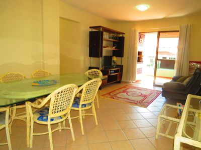 Photo for Cód 343 - Great Family Apartment 100 meters from the beach
