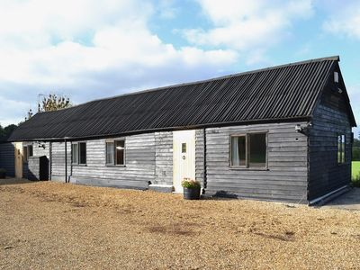 Photo for 2 bedroom property in Maldon. Pet friendly.