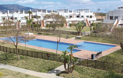 Photo for 2BR Apartment Vacation Rental in Alhama de Murcia