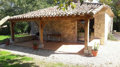 Photo for 3BR House Vacation Rental in Tournecoupe, Occitanie